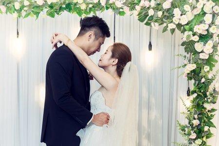 上軒 & 明依Wedding