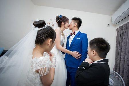 閎森 & 玉玲Wedding