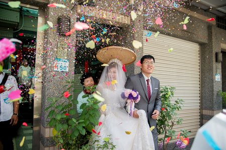 嘉懌 & 慧婷Wedding
