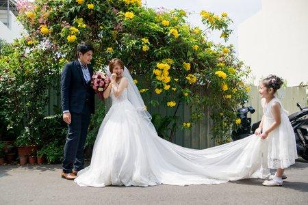 俊明 & 怡倫Wedding