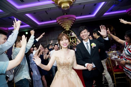 光男 & 雅婷Wedding