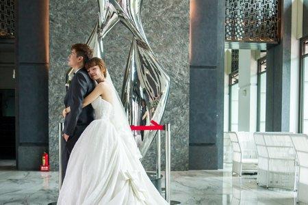 俊堯 & 佳穎Wedding