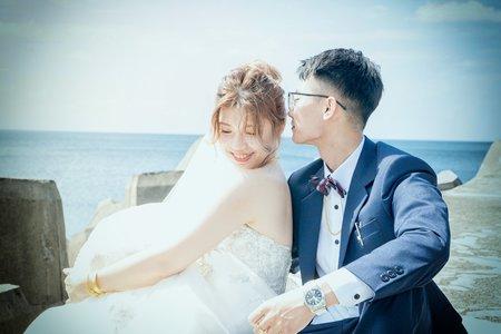 俊穎 & 奕涵Wedding