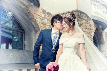 惟傑 & 亭妤Wedding
