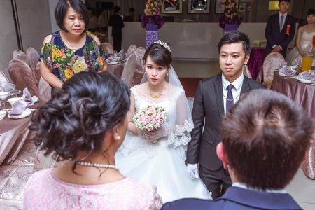 台北/新娘秘書Joyce/百變新娘造型
