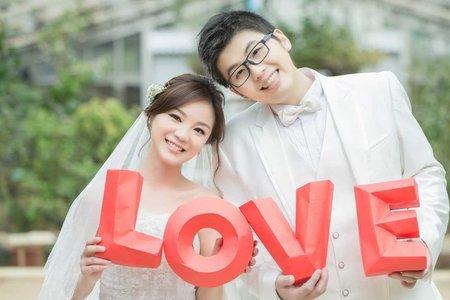 台北/新祕推薦Joyce/清新盤髮造型