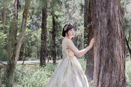 台北新娘秘書-新祕JOSLIN