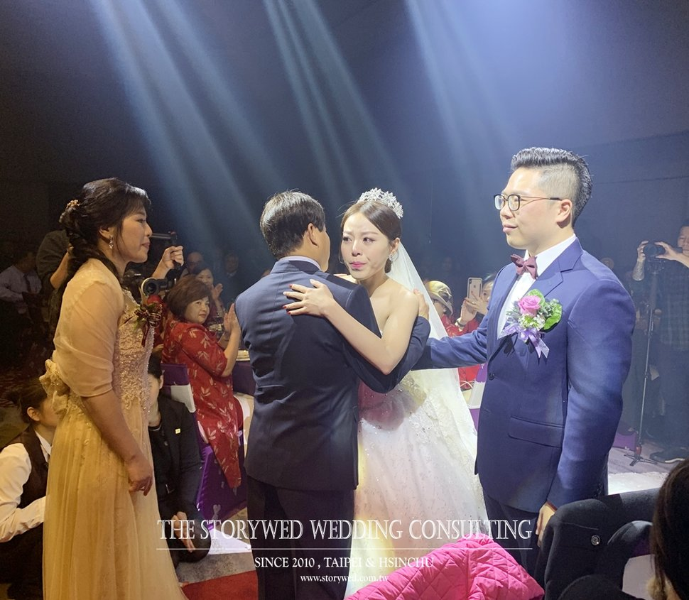 相片 2018-12-15 下午7 30 55 - 幸福故事館婚禮顧問 StoryWed《結婚吧》