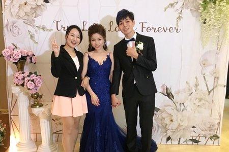2019.03.10 午宴 - 育瑋&雅涵