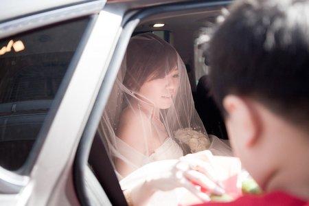 新娘秘書服務