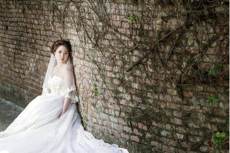 新娘秘書服務-訂婚/結婚+午宴