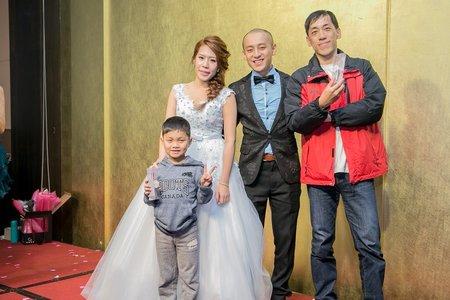 台北婚攝**豪哥**午宴/婚禮紀錄
