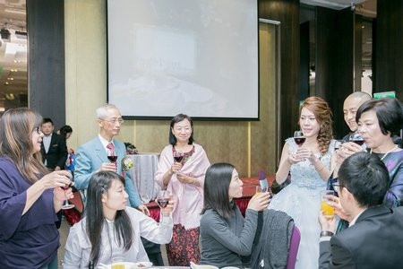 台北婚攝**豪哥**婚禮紀錄精選
