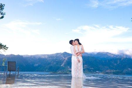 台北婚攝豪哥-自助婚紗攝影工作室