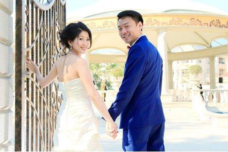 台北〰婚攝Castle-城堡〰心動婚攝