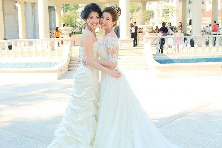 台北〰婚攝Castle-城堡〰時尚婚禮攝影