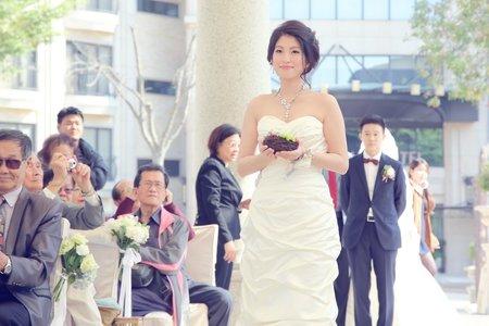 台北〰婚攝Castle-城堡〰婚禮紀錄