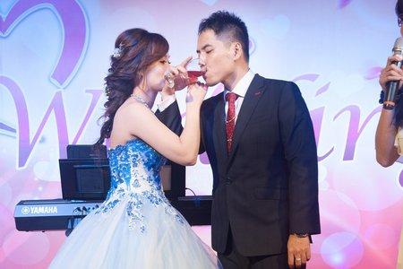 台北婚攝Evan:婚攝伊旺~婚禮紀錄