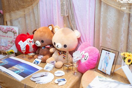台北婚禮攝影師|婚攝作品