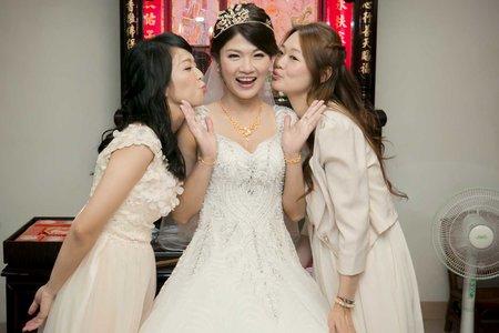台北~婚攝熊大-Bear攝影工作室~溫馨婚禮紀錄
