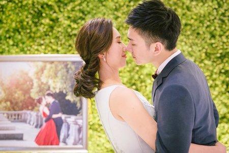 台北~婚攝熊大-Bear攝影工作室~幸福婚禮攝影