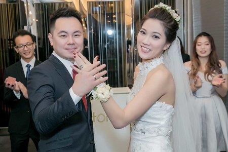 台北~婚攝熊大-Bear攝影工作室~絕美婚禮攝影