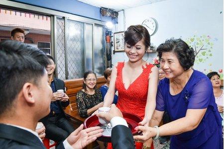 台北婚攝/ODi奧迪@訂結儀式