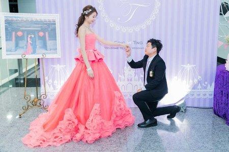 台北婚攝/ODi奧迪@婚禮紀錄