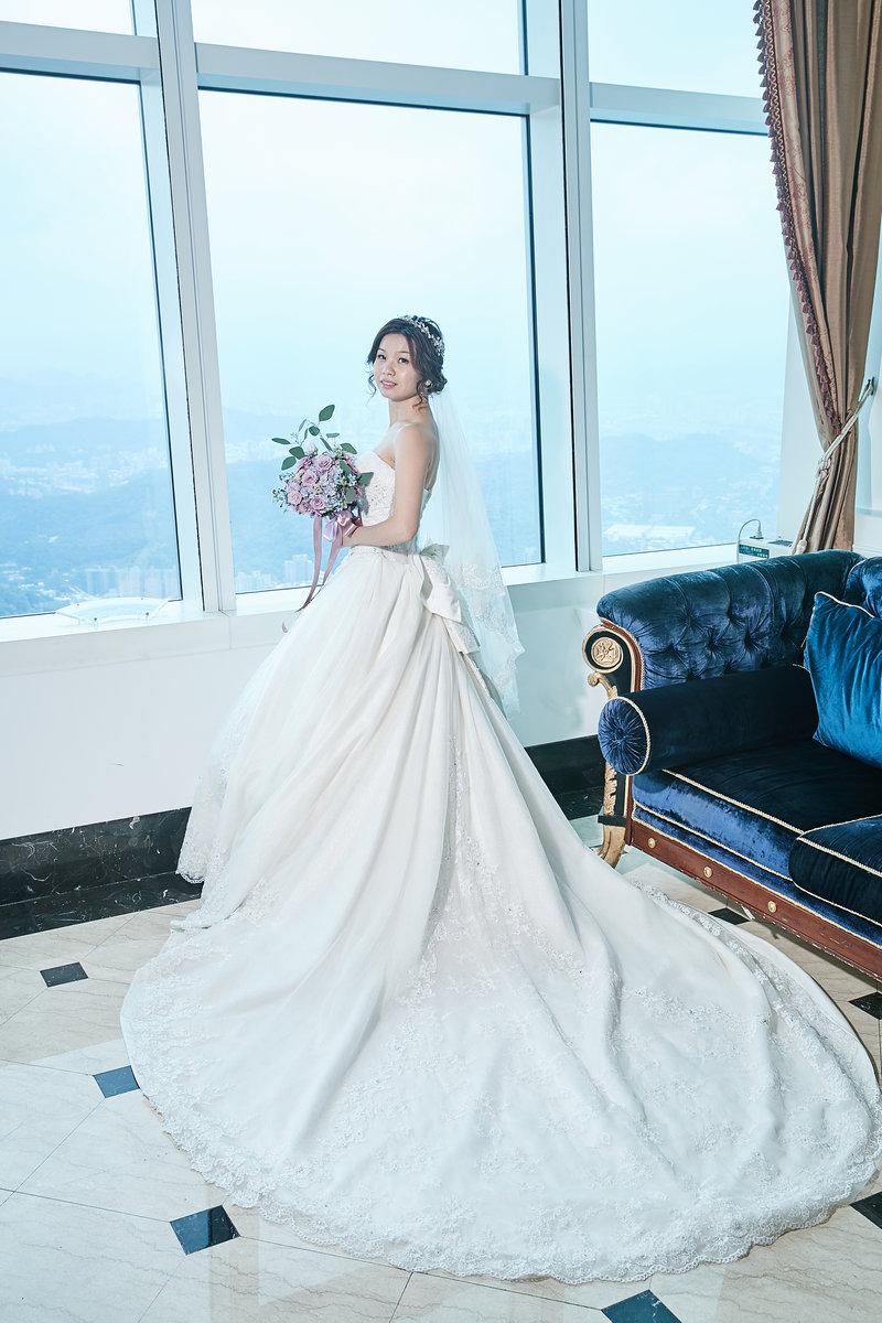 婚禮紀錄與婚禮攝影