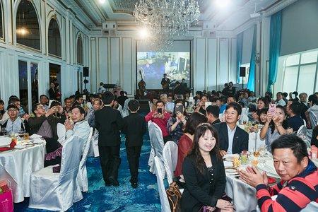 結婚宴客|台北婚攝ODi