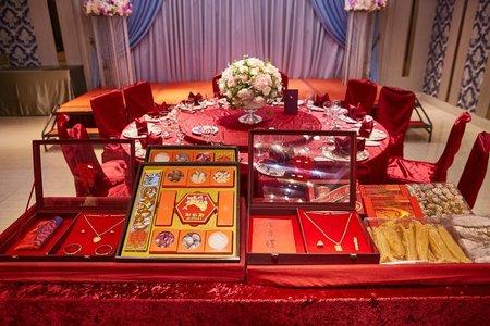 婚禮攝影-文訂儀式-婚攝ODi