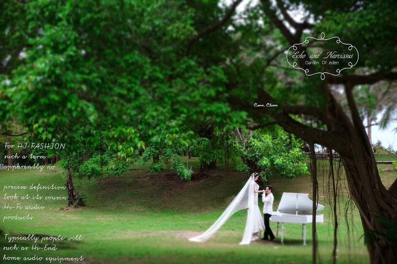 海外婚紗攝影-倫敦婚紗照作品