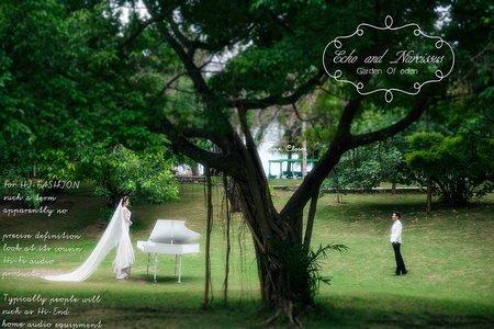 海外婚紗攝影-倫敦婚紗照