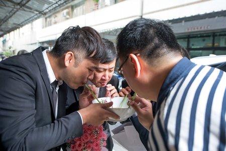 台北~婚攝藝恩-IAN攝影工作室~迎娶
