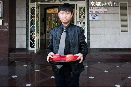 台北~婚攝藝恩-IAN攝影工作室~文定