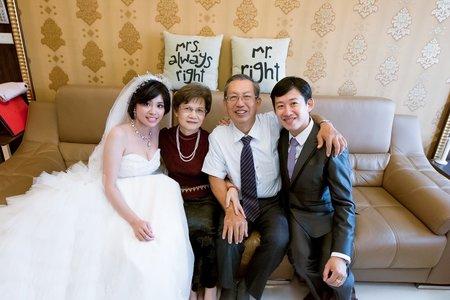 台北~婚攝藝恩-IAN攝影工作室~婚禮紀錄
