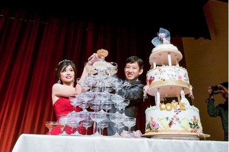 台北~婚攝藝恩-IAN攝影工作室~台北婚禮紀錄
