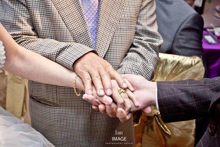 台北婚攝|IAN