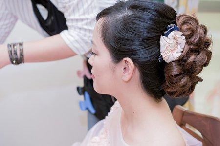 台北婚攝傑斯-Jess攝影工作室/婚禮紀錄
