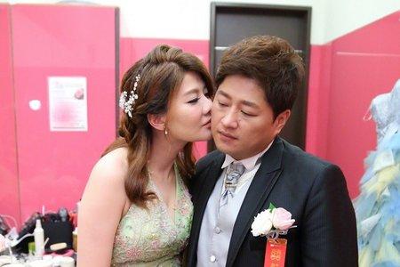 台北 婚攝Jonny強尼 婚禮攝影