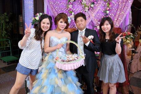 台北 婚攝Jonny強尼 台北婚禮紀錄