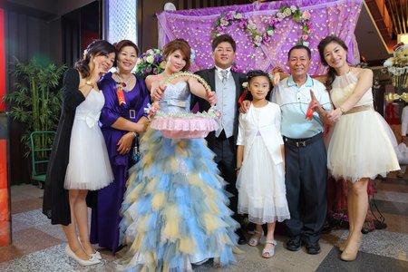 台北 婚攝Jonny強尼 婚禮紀錄