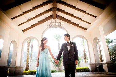 自主婚紗攝影