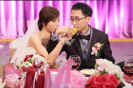 台北|婚攝Loris-羅瑞絲 大佑|台北婚禮紀錄