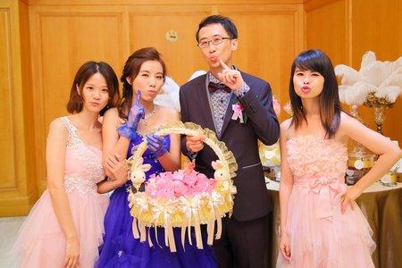 台北|婚攝Loris-羅瑞絲 大佑|婚禮攝影