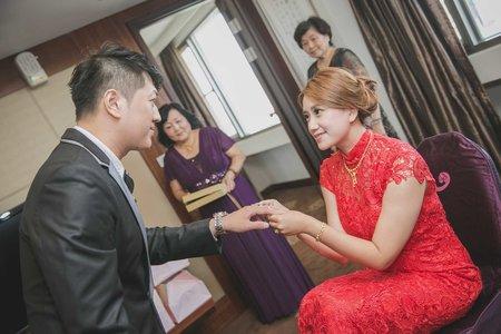 台北|婚攝Loris-羅瑞絲 大佑|超幸福婚禮紀錄