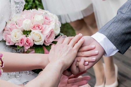 台北|婚攝Loris-羅瑞絲 大佑|時尚婚禮攝影