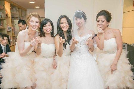 台北|婚攝Loris-羅瑞絲 大佑|幸福婚禮攝影