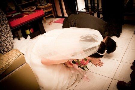 小資婚禮方案-攝影+錄影,雙人一拍一錄