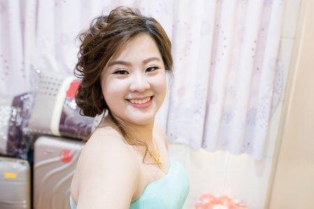 台北+婚攝Sam-綿羊+台北蝦趴婚禮攝影